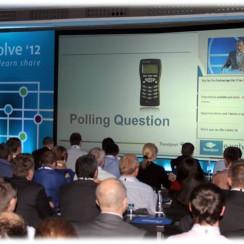 Votación Messenger